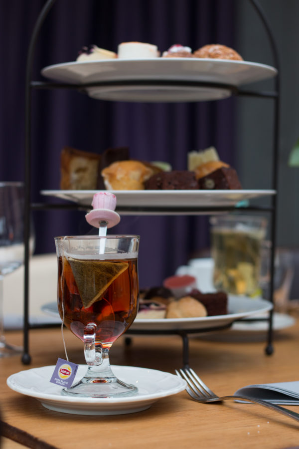 High Tea Giethoorn - Eetcafe Giethoorn