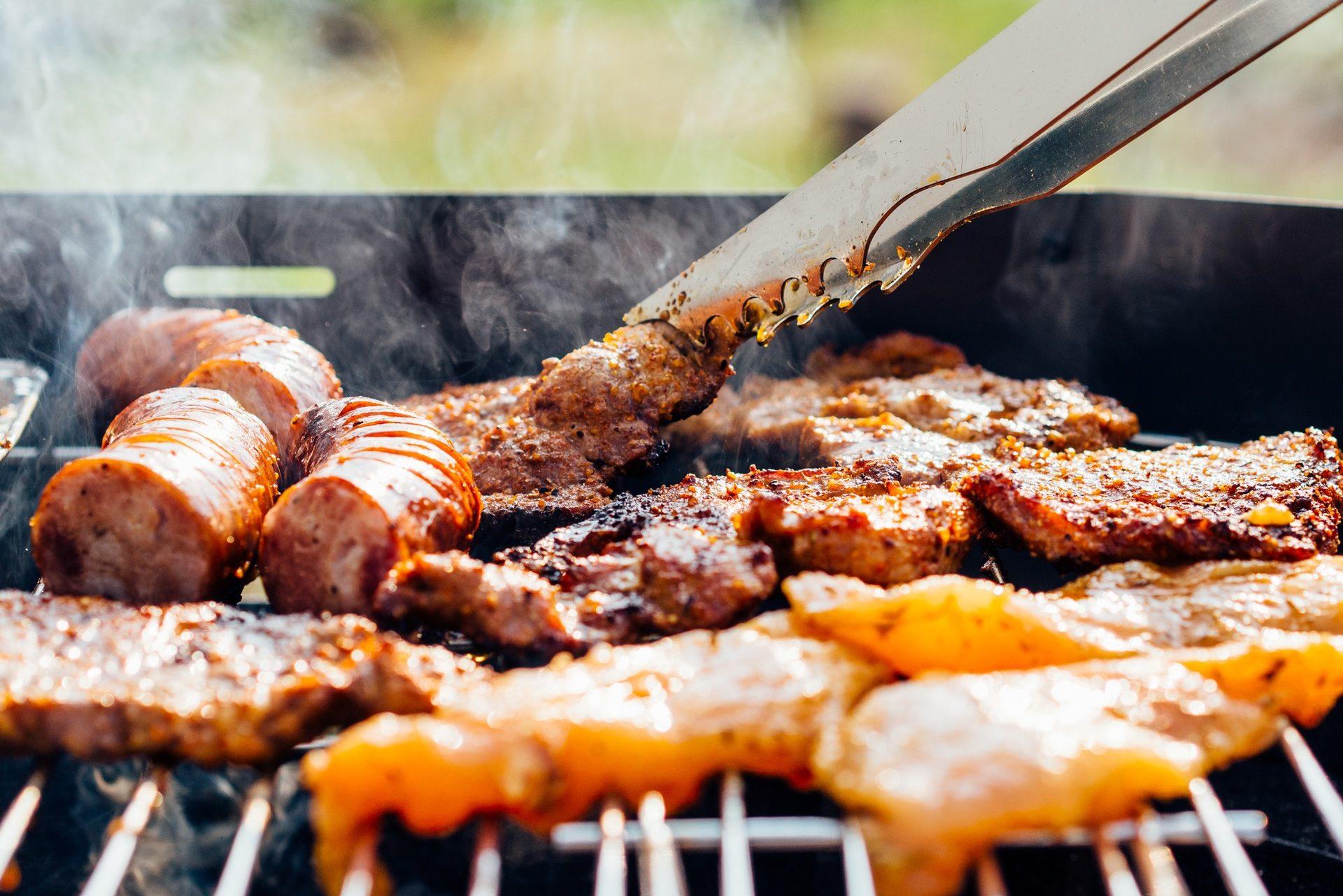 BBQ Restaurant Eetcafe Giethoorn - Burgers & Grill