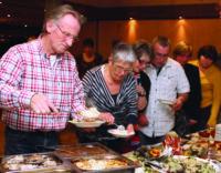 Brunch Restaurant Eetcafe Giethoorn