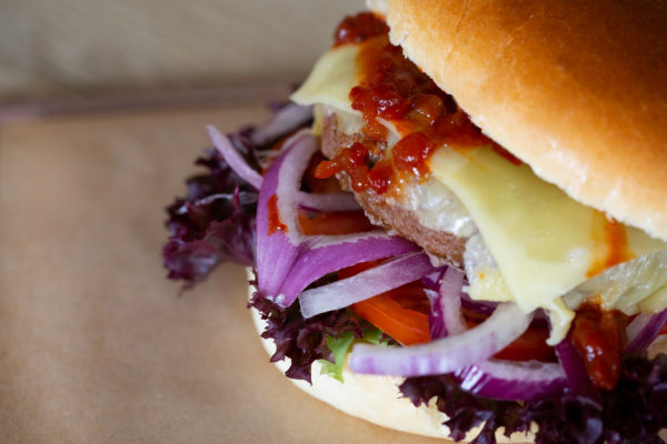 American Classic Burger Restaurant Eetcafé Giethoorn Burgers & Grill