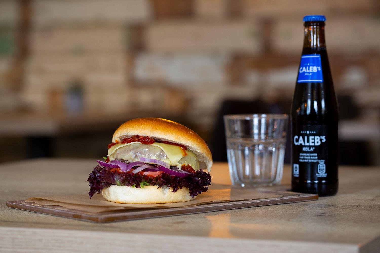 American Classic Hamburger Restaurant Eetcafé Giethoorn Burgers & Grill