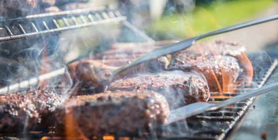 Grill & Burger Restaurant Giethoorn