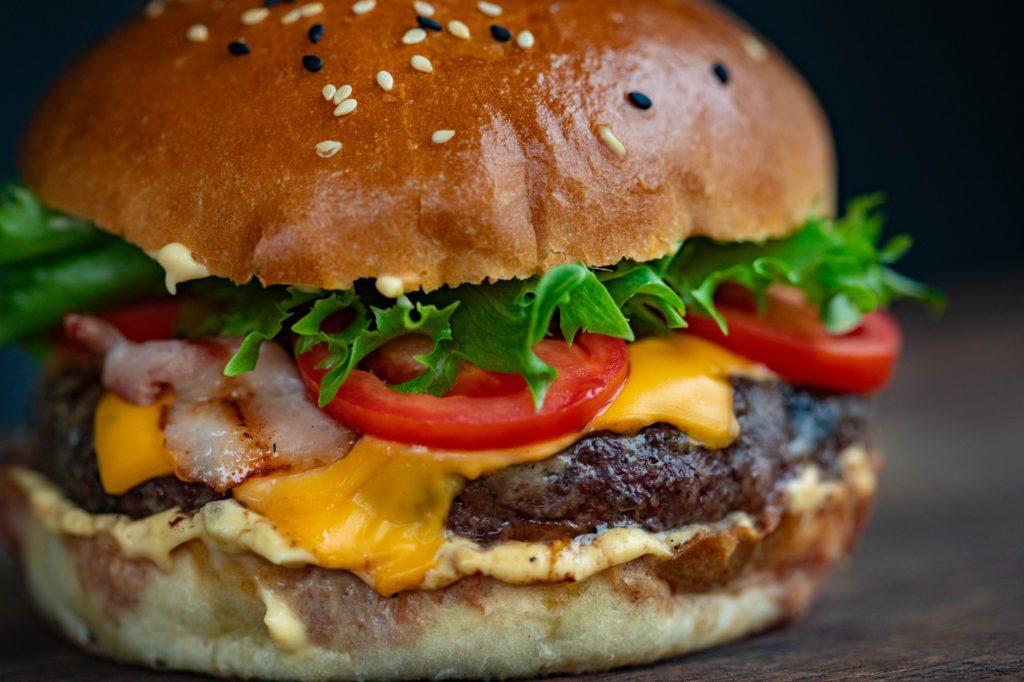 Grill Burger Restaurant Giethoorn Overijssel