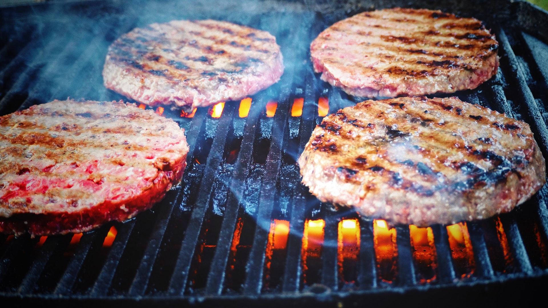Hamburger Restaurant Giethoorn Overijssel