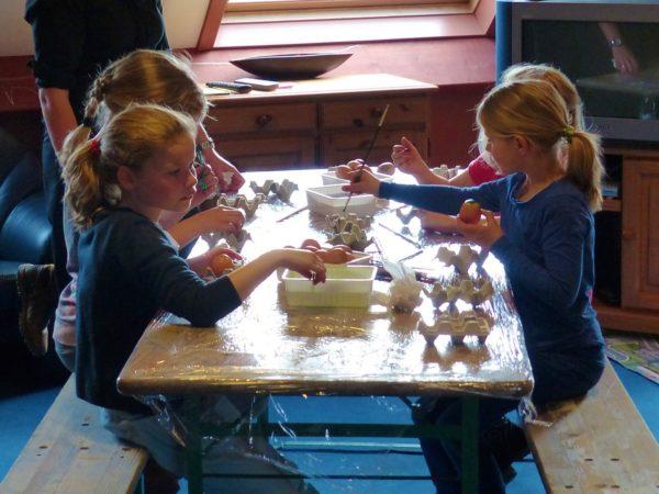 Kindvriendelijk Restaurant Giethoorn