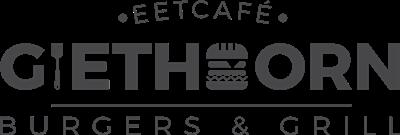 Logo Eetcafe Giethoorn Burgers & Grill