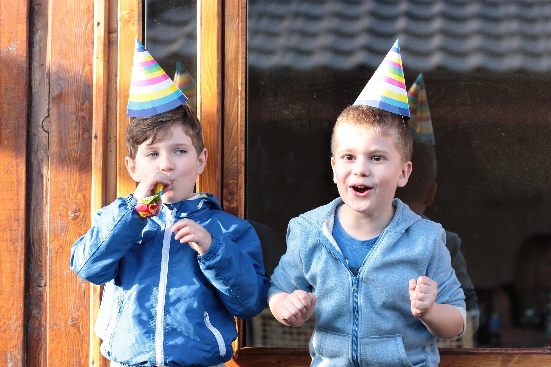 Kinderfeestje Giethoorn Bak En Smul Party